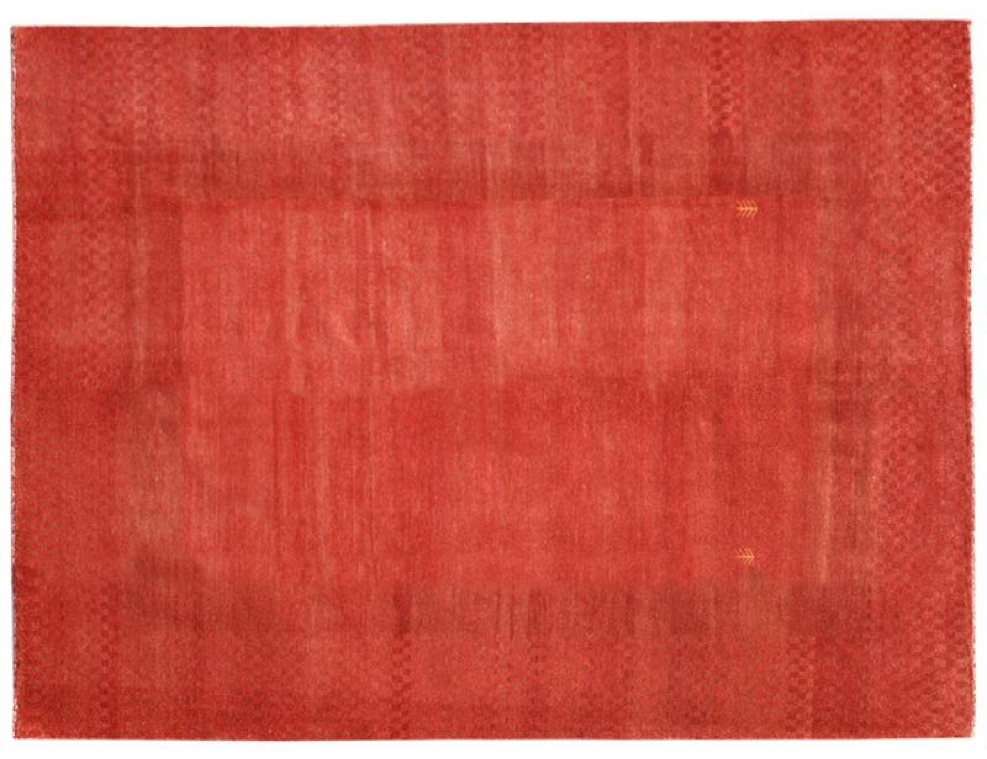 Perser Gabbeh  rot <br/>288 x 230 cm