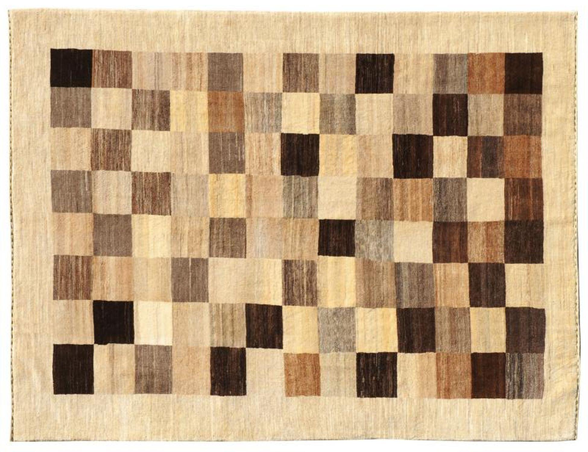 Moderne Teppiche  schwarz <br/>322 x 250 cm