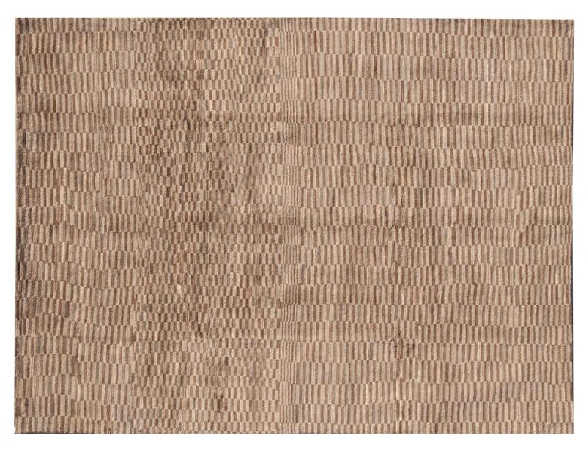 Moderne Teppiche  braun <br/>298 x 215 cm