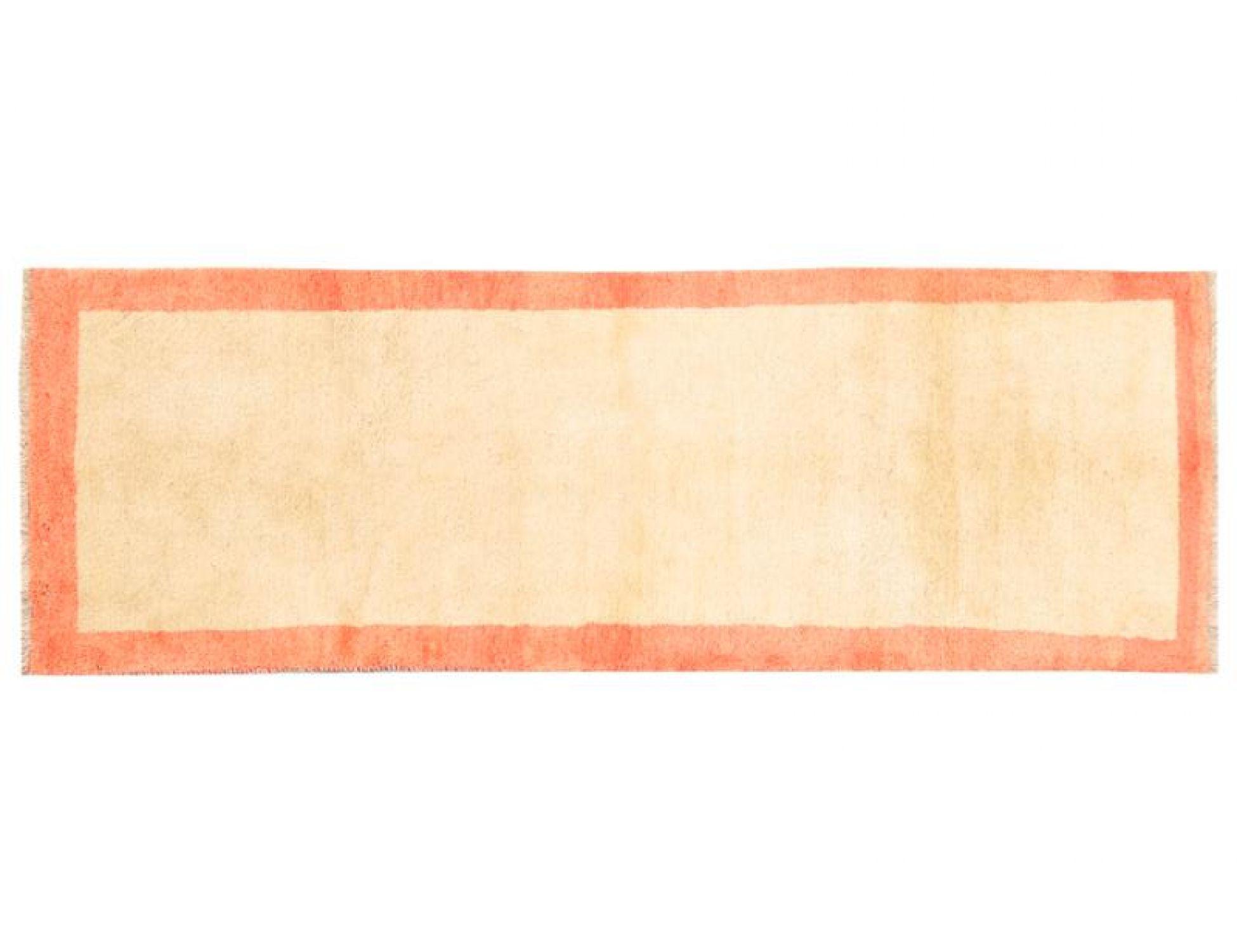 Moderne Teppiche  beige <br/>290 x 100 cm