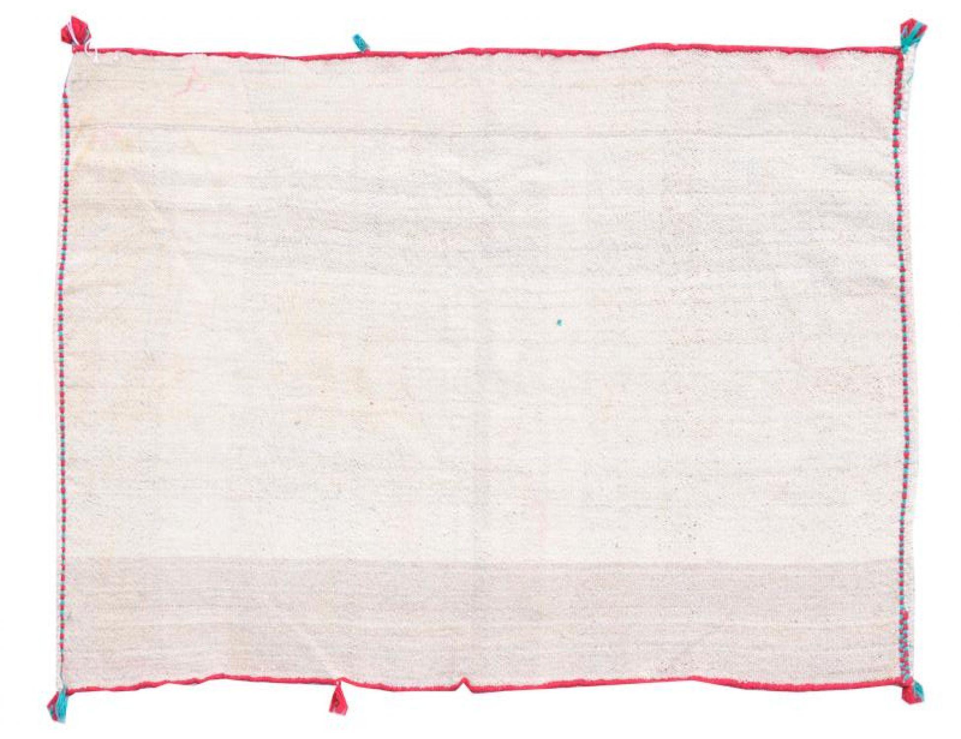 PERSIAN WOOL KILIMS   <br/>154 x 95 cm
