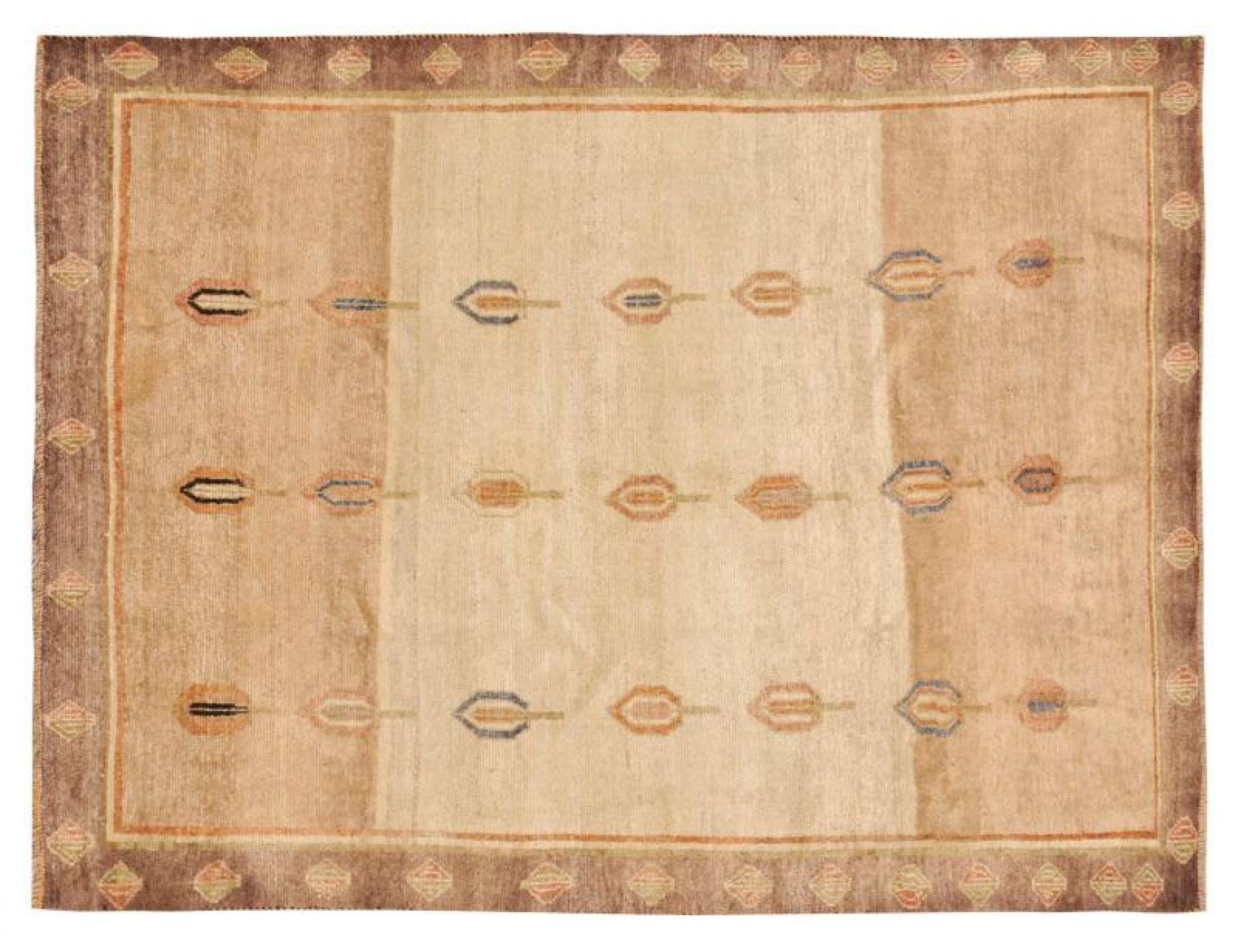 Perserteppich  braun <br/>225 x 148 cm
