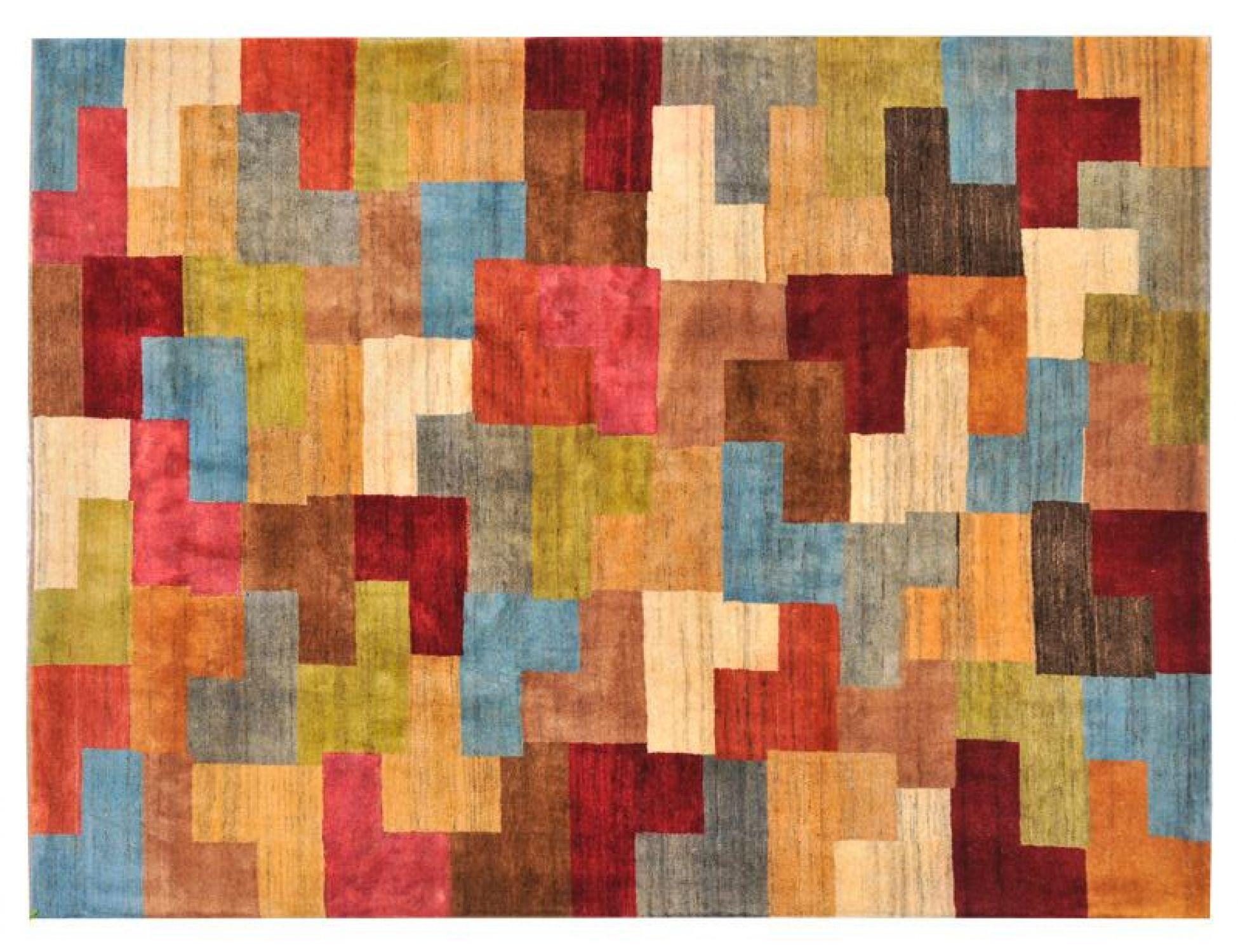 Moderne Teppiche  beige <br/>240 x 170 cm