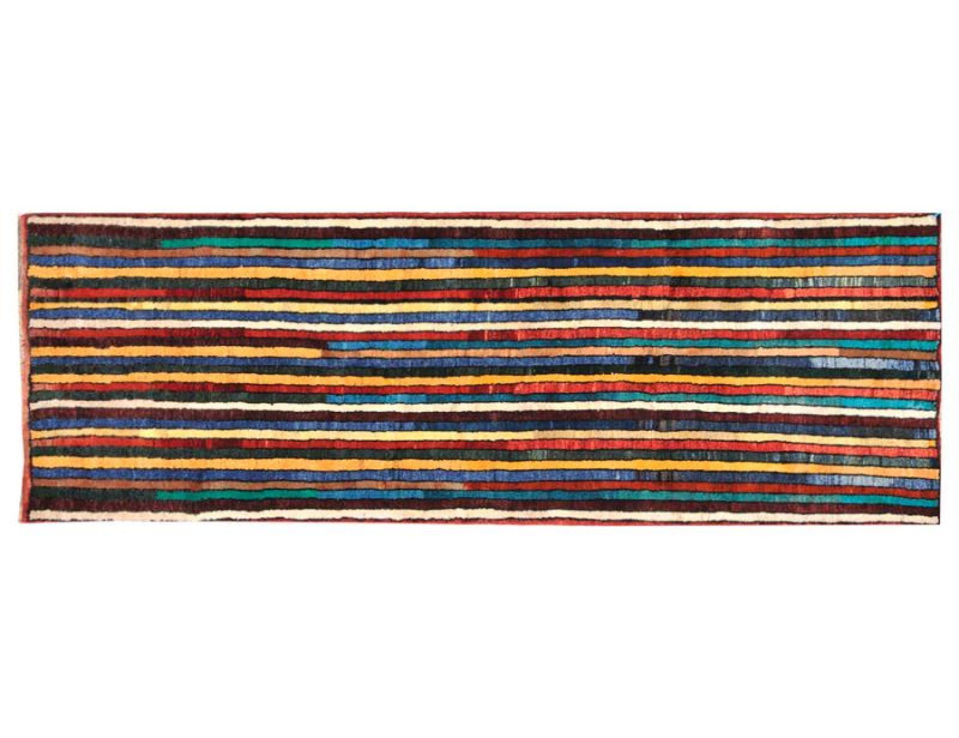 Modern carpets  multicolor  <br/>300 x 97 cm